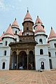 Hanseswari Mandir - South Facade - Bansberia Royal Estate - Hooghly - 2013-05-19 7342.JPG