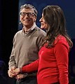 Happy Holding Hands — Bill & Melinda Gates Give it Away Now (13595353723).jpg