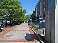 Harborwalk (former Eastern Avenue), May 2012.JPG