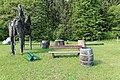 Haren - Landegger Straße - Skulpturenwald 33 ies.jpg