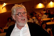 Harrison Birtwistle (2009)