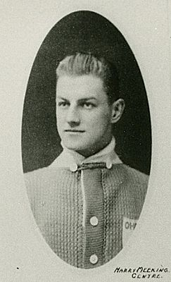 Harry Meeking, Toronto Arenas.jpg