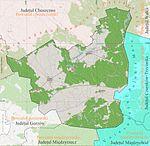 Harta de localizare Judetul Strzelce-Drezdenko.jpg