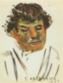 HasegawaToshiyuki-1937-Portrait of Amagi Toshihiko.png