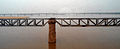 Havelock Old Railway bridge on Godavari River 04.JPG