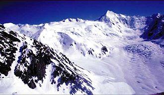 Hayes Volcano - Hayes Volcano, 1981