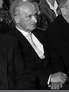 מרטין היידגר