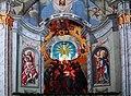 Heiliges Grab (Ettenheim) - Abendmahl mit Altarsakrament.jpg