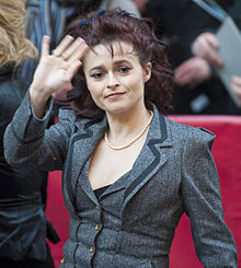 Helena Bonham Carter - Wikipedia, Photos and Videos Helena Bonham Carter Wikipedia