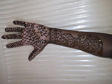Henna application in hand.jpg