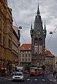 Henry's Tower - Jindřišská věž. Prague, Czech Republic.jpg