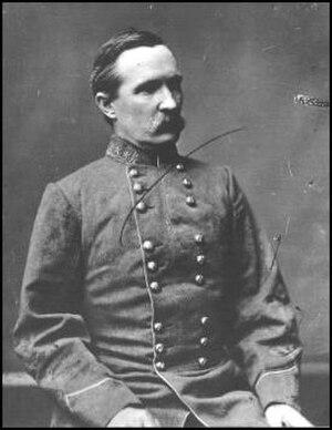 Henry Heth - General Heth
