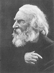 henry wadsworth longfellow by cameron j
