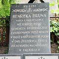 Henryk Brun tablica.JPG