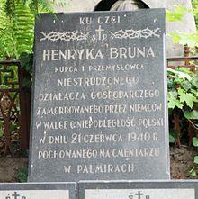 Krzysztof Brun I Syn Warszawa Key Ring