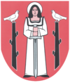 Coat of arms of Golub-Dobrzyń
