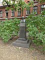 Herdera piemineklis, Herdera laukums, Riga (1).jpg