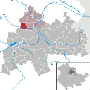 Herrnschwende - Image: Herrnschwende in SÖM