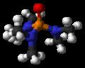 Hexamethylphosphoramide-from-xtal-3D-balls.png