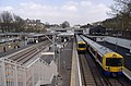 Highbury and Islington station MMB 18 378151 378146.jpg