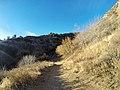 Hiking Towsley Canyon (11674854374).jpg