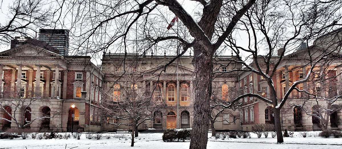 Osgoode Hall - Wikipedia