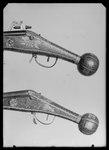 Hjullåspistol, poffert, Tyskland (Braunschweig?), 1500-talets slut - Livrustkammaren - 77370.tif