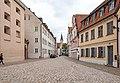 Hohe-Schul-Straße, von Westen Ingolstadt 20180722 001.jpg