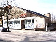 Venus Kino Hagen
