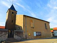 Holacourt eglise.JPG
