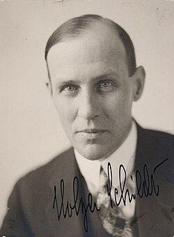 Wilhelm Schildt