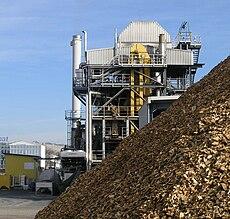 Gasification - Wikipedia
