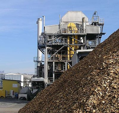 Cellulosic ethanol - Wikiwand