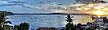 Hondagua Bay Golden Sunset.jpg