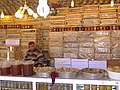Honey Shop with Vendor - Saraeyn - Iranian Azerbaijan - Iran (7421112114).jpg