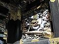 Hongan-ji National Treasure World heritage Kyoto 国宝・世界遺産 本願寺 京都437.JPG