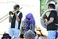 Honk Fest West 2018 - Artesian Rumble Arkestra 06.jpg