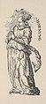 Hope (Hoffnung), from The Seven Virtues, in Holzschnitte alter Meister gedruckt von den Originalstöcken der Sammlung Derschau im besitz des Staatlichen Kupferstich-kabinetts zu Berlin MET DP834012.jpg