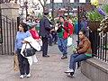 Horace Greeley Park - Midtown Manhattan - New York City - New York - USA (7078561469).jpg