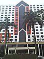 Hotel Atlet Century Park, Senayan - panoramio (1).jpg