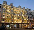 Hotel Catalonia Atocha (Madrid) 02.jpg