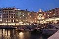 Hotel MiraCosta, Porto Paradiso Side, Night.jpg