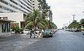 Hotel Sierra Maestra and Rio Mar in Miramar Havana 1973 PD 15.jpg