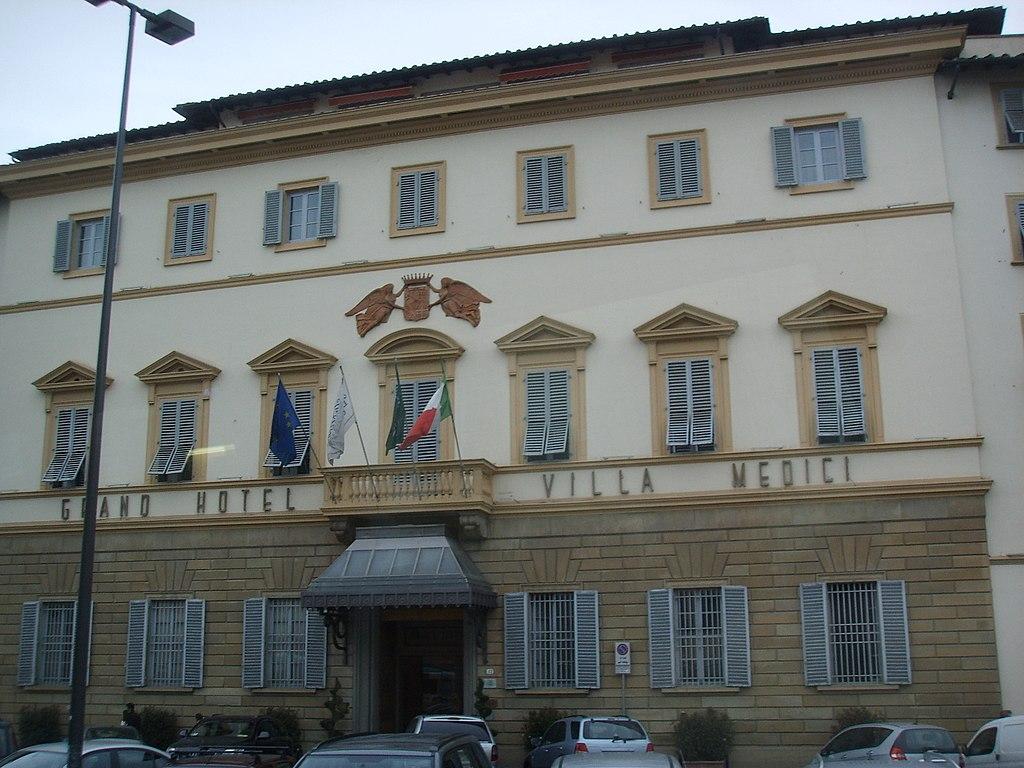 Hotel Sant Anna Arresi Porto Pino