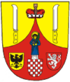 Coat of arms of Hranice