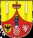 Wappen von Hranice