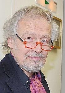 Hubert Christian Ehalt, 2009 (cropped).jpg