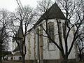 Huedin Biserica reformata (1).JPG