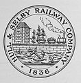Hull and Selby railway seal.jpg