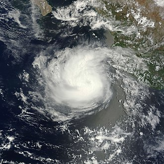 2013 Pacific hurricane season - Image: Hurricane Dalila 2013 07 02 1745Z